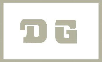 DG 模板貼紙