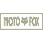 【HollyEquip】Moto-x FOX 模板貼紙