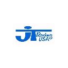 【HollyEquip】JT Racing Die-Cut貼紙
