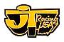 JT Racing Zoom 貼紙(Large)