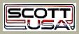 Scott USA貼紙