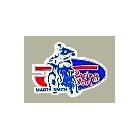 【HollyEquip】JT Racing Marty Smith 貼紙