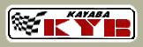 KAYABA 前叉貼紙