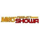 【HollyEquip】SHOWA Works Fork-Kit 貼紙