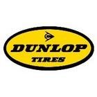 【HollyEquip】Dunlop 輪胎貼紙