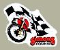 Simons Fork Bike 貼紙