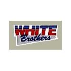 【HollyEquip】White Bros. 80 貼紙