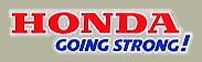 HONDA Going Strong 貼紙
