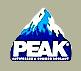 Peak Anit-Freeze 貼紙