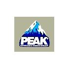 【HollyEquip】Peak Anit-Freeze 貼紙