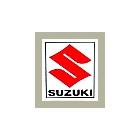 【HollyEquip】SUZUKI S貼紙