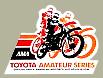 Toyota Amateur Series 貼紙