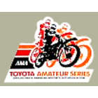 【HollyEquip】Toyota Amateur Series 貼紙