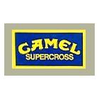 【HollyEquip】Camel Supercross 貼紙