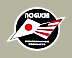 【HollyEquip】NOGUCHI 貼紙 - 「Webike-摩托百貨」