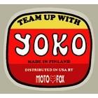 【HollyEquip】YOKO FOX 貼紙