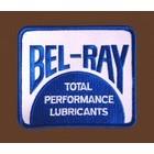 【HollyEquip】Bel-Ray 布徽章
