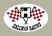 Hallman Racing 貼紙