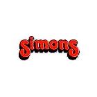 【HollyEquip】Original Simons Fork 前叉貼紙