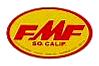 FMF Oval 貼紙(Small)
