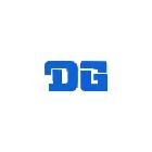 【HollyEquip】DG Swingarm 貼紙