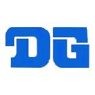 【HollyEquip】DG Die-Cut 油箱貼紙