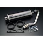 【BEAMS】SS400SMB (超級金屬黑) SP 全段排氣管