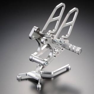 腳踏後移套件 Racing Type (超短型)