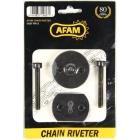 【AFAM】鏈條鉚接器