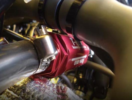 【T-REV】T-REV α System CB1300 SF/SB 03- 洩壓閥套件 - 「Webike-摩托百貨」