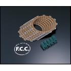 【ADVANTAGE】FCC Traction control 離合器套件
