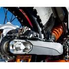 【KTM POWER PARTS】碳纖維煞車卡鉗護蓋
