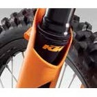 【KTM POWER PARTS】Neoprene 前叉護套