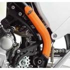 【KTM POWER PARTS】車架保護貼