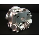 MINIMOTO TypeZCylinder Head Only