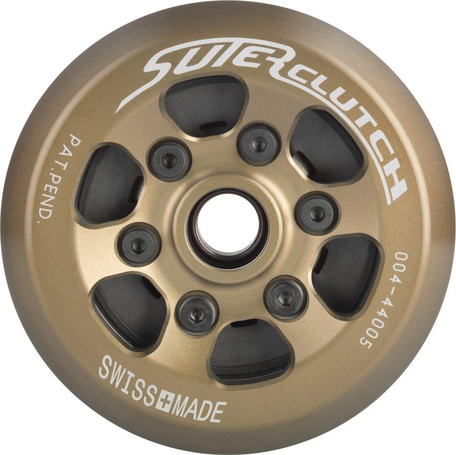 【SUTERCLUTCH】Suter 離合器套件 (Supersport 600) - 「Webike-摩托百貨」