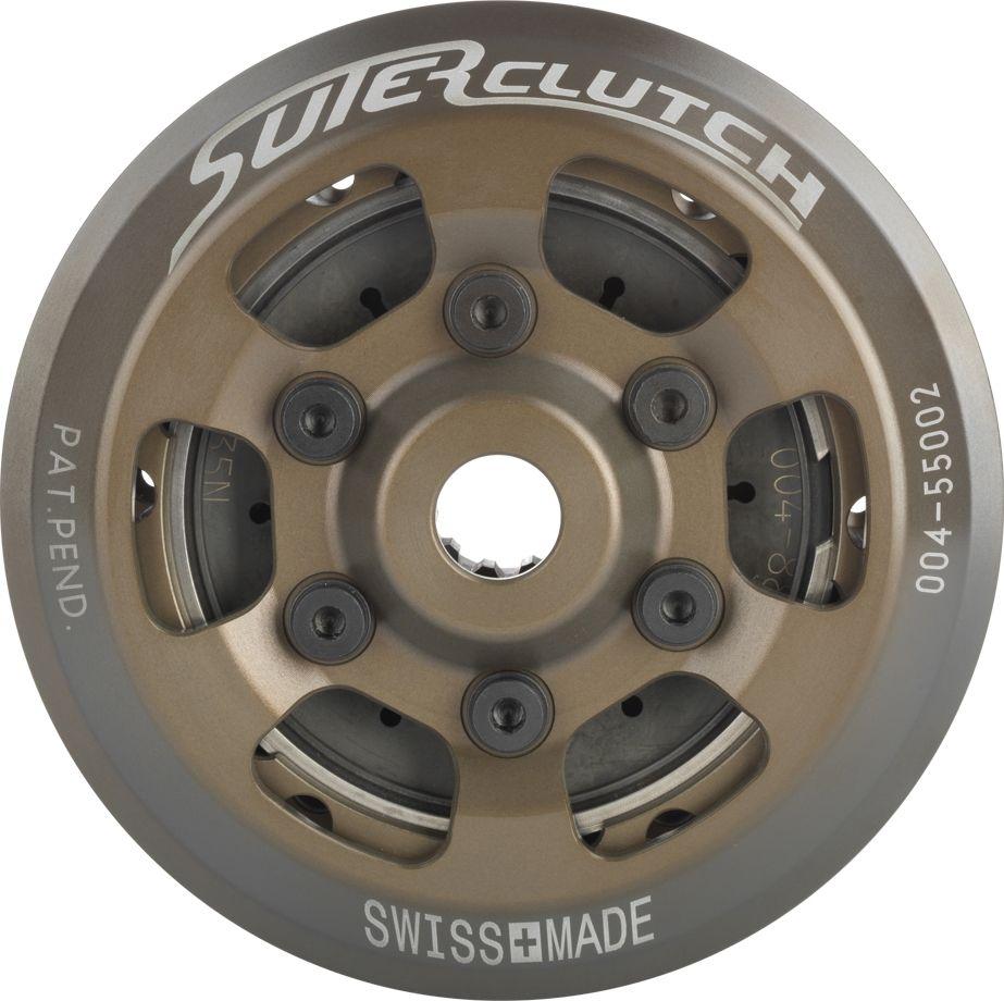 【SUTERCLUTCH】Suter 滑動式離合器 - 「Webike-摩托百貨」