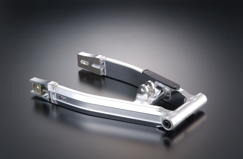 NSR用MONO SHOCK多角型後搖臂 加長0cm(95-)