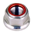 【KN企劃】不銹鋼輪軸螺帽 (M12×1.25)