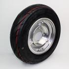 【MINIMOTO】Monkey 鋁合金製輪框 (8吋 2.50J輪胎組 B Type)