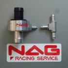 【NAG racing service】NAG 洩壓閥 (内壓控制洩壓閥 可變減壓型「Super b」)