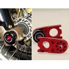 【SME】250/450/510 SMR (06-10)、SMR449/511(11-12)用塊狀 前&輪軸滑塊