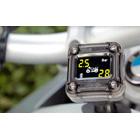 オグショーOGUshow/バイク専用ワイヤレスタイヤ空気圧モニター エアモニバイク