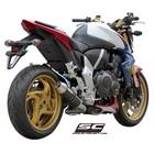 【SC-PROJECT】無觸媒管&RACER 排氣管尾段