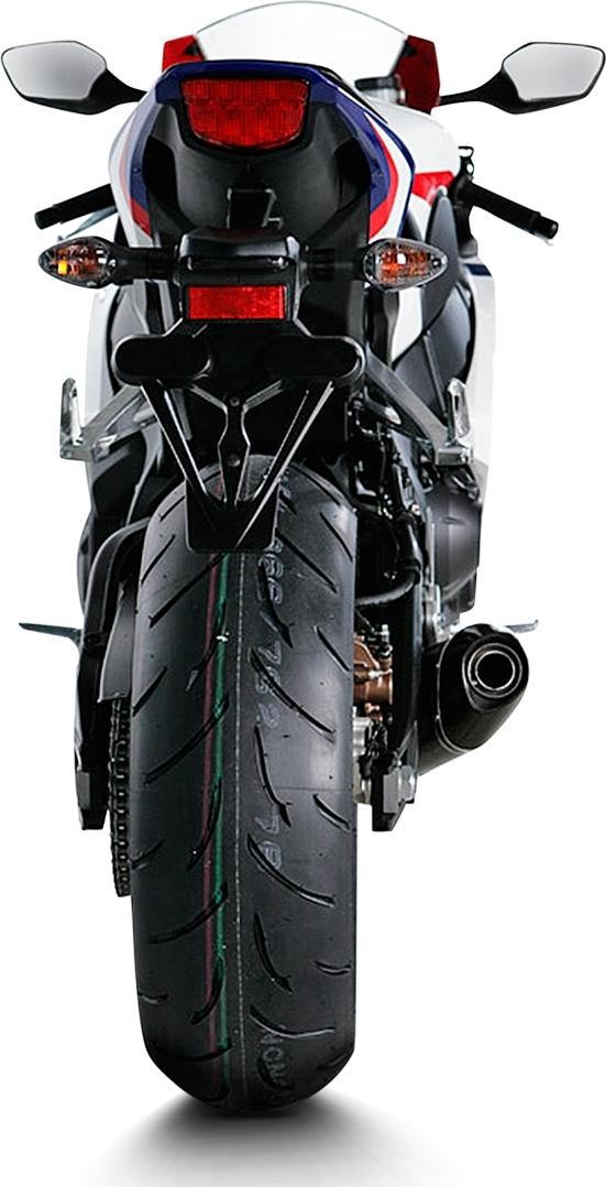 【AKRAPOVIC】競賽型全段排氣管 - 「Webike-摩托百貨」
