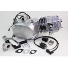 【MINIMOTO】125cc引擎 二次離合器仕様