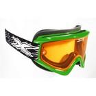 【EKS (X) Brand】GOX SNOW XXXX 滑雪板/雪地用越野風鏡