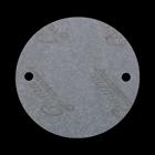 【JAMES GASKETS】白金外蓋墊片 (2孔)