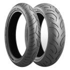 BRIDGESTONE BATTLAX SPORT TOURING T30 EVO [110/80ZR18 M/C (58W)] Tire