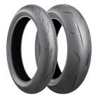 BRIDGESTONE BATTLAX RACING STREET RS10 [190/55ZR17 M/C (75W)] Tire